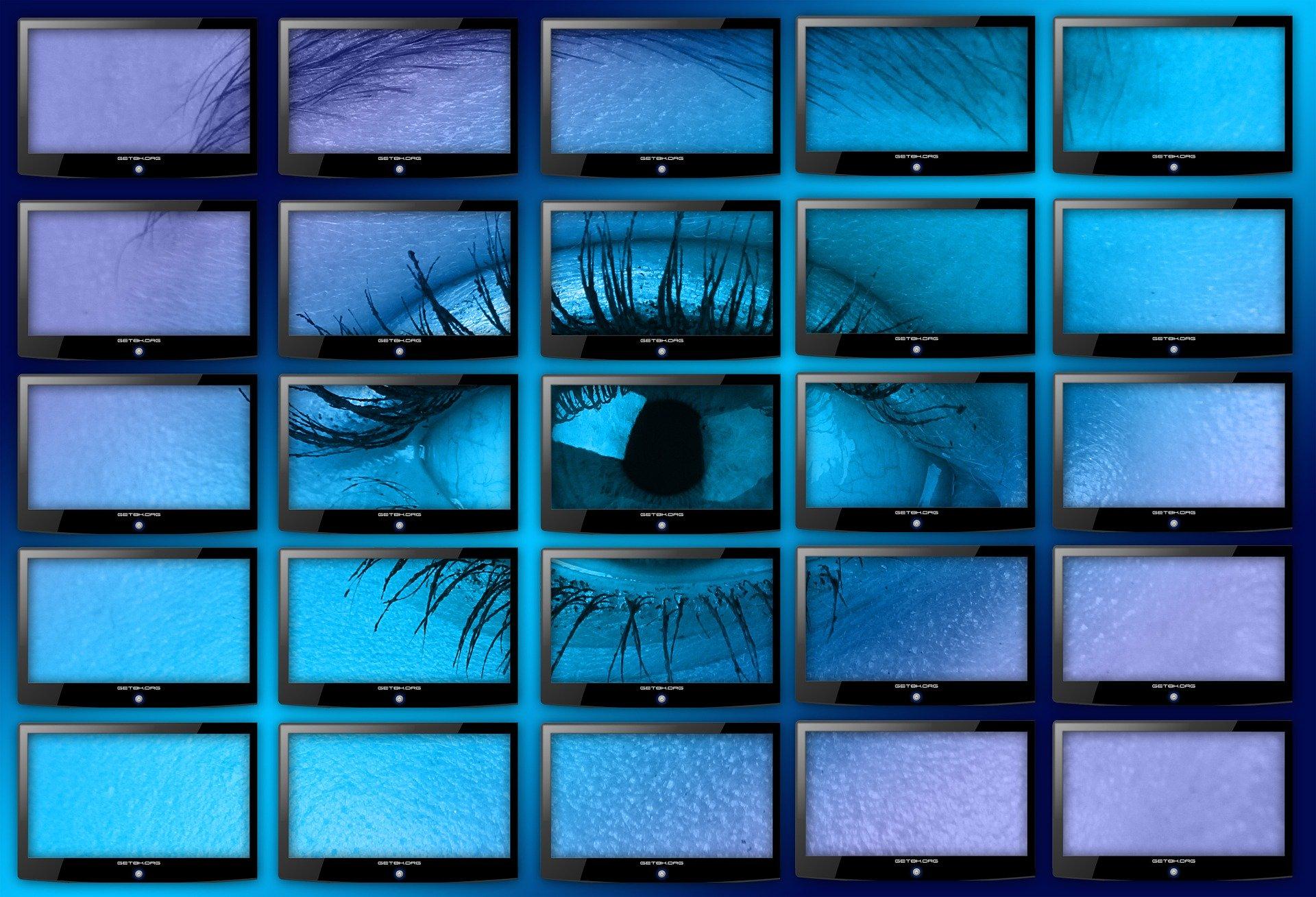 Vídeo Vigilancia - Cámaras y Vídeo-grabadores DVR