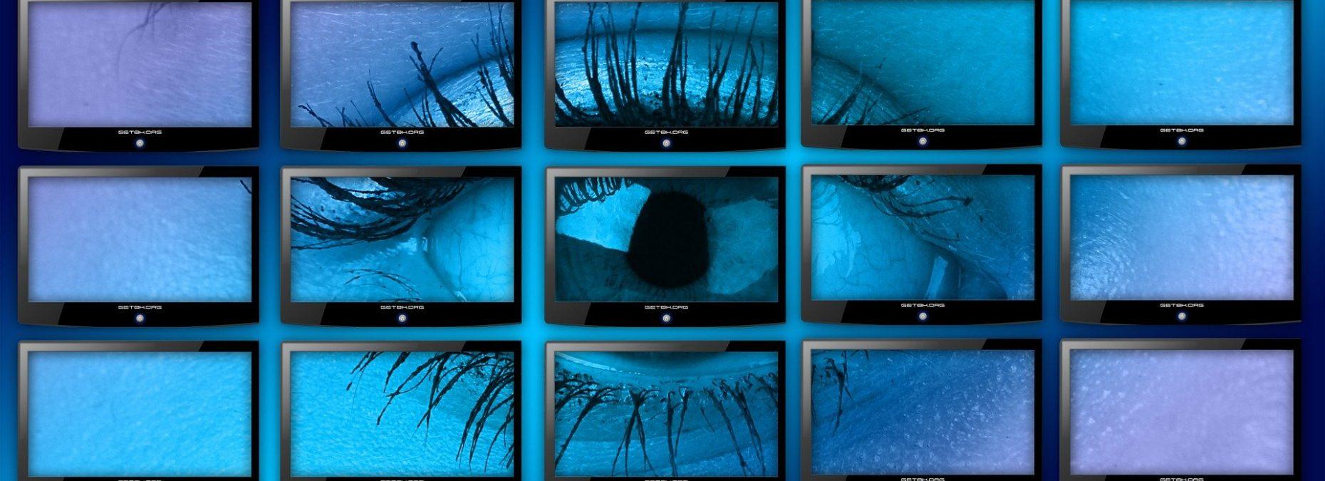 sistemas de video vigilancia y redes informáticas